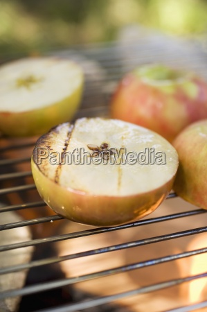 al fresco dining apple apples bar
