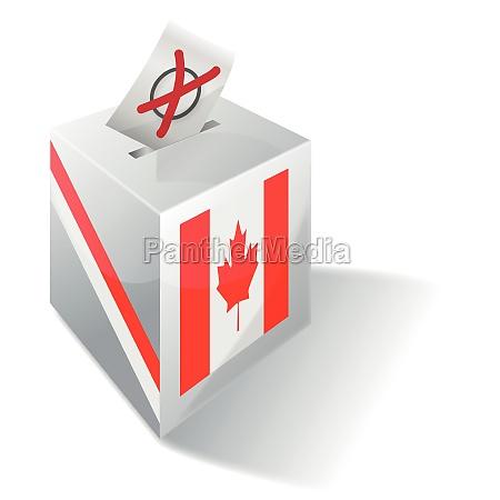 selection box canada