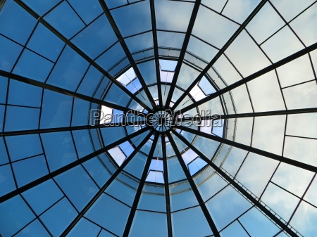 steel dome