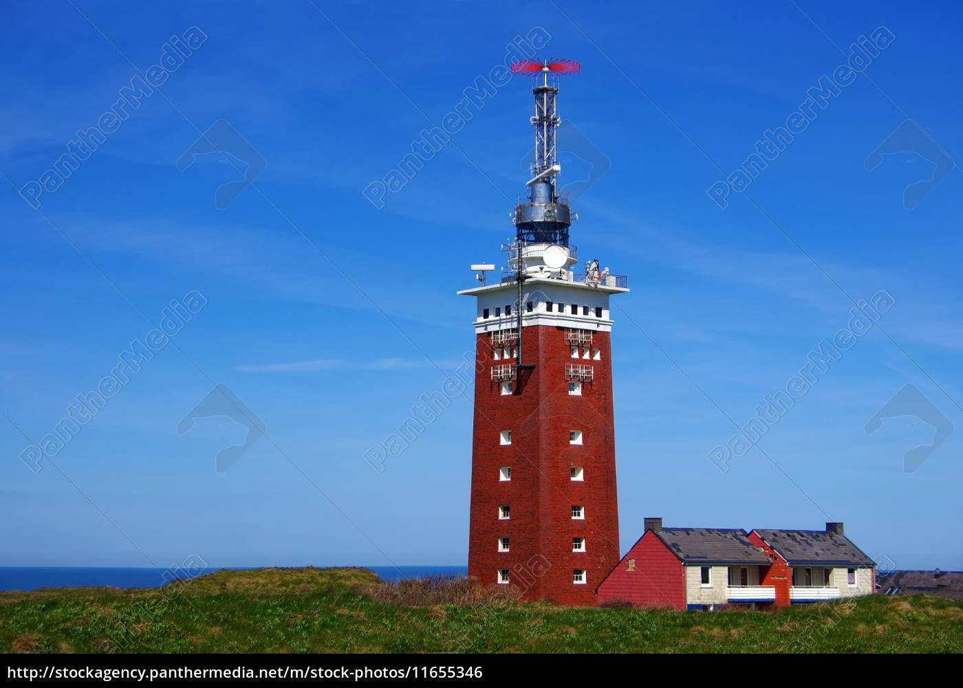 lighthouse, of, helgoland - 11655346