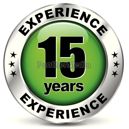 fifteen years experience