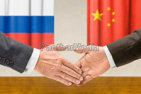 representatives of russia and china join