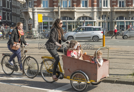 baby bicycle carriages