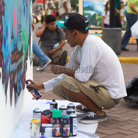 latir latino a grafitti festival in