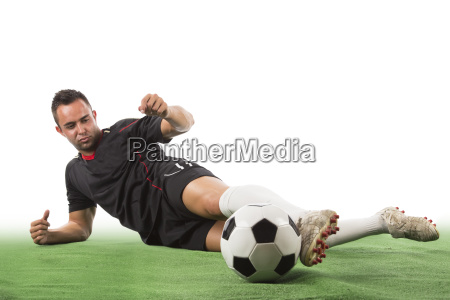footballers exempt