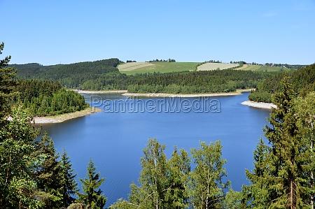 eibenstock reservoir