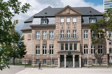 villa horion in dusseldorf