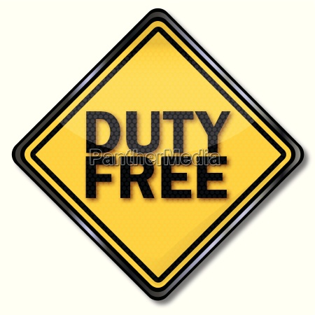 shield duty free