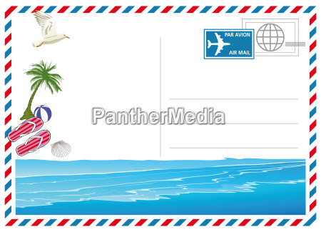 holiday and travel letter