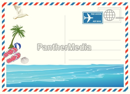 holidays and travel letter