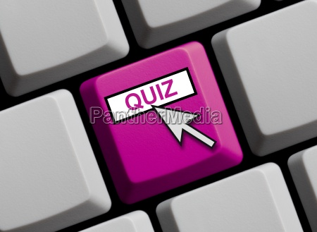 keyboard violet quiz