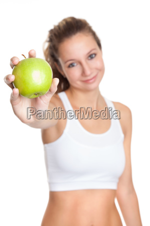 healthy diet for perfect body