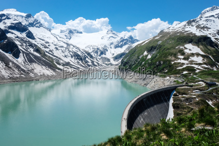 reservoir kaprun