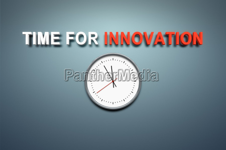 time for innovation at the wall
