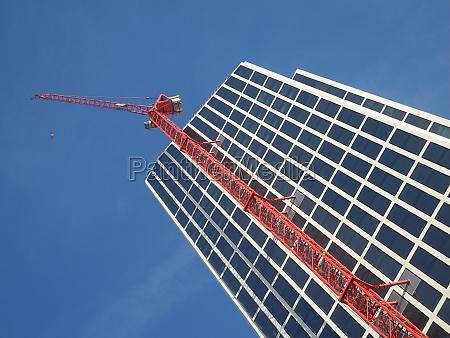 construction site house building construction construction