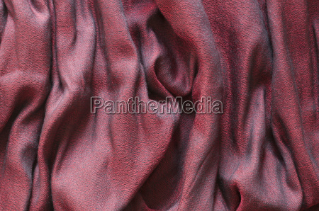 red, cashmere, with, textured - 11956417