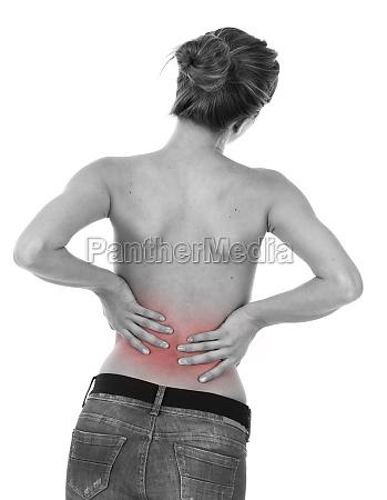 painful lumbar