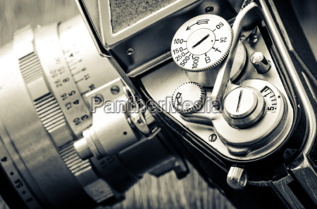 detail, of, old, classic, camera, dials - 12033656