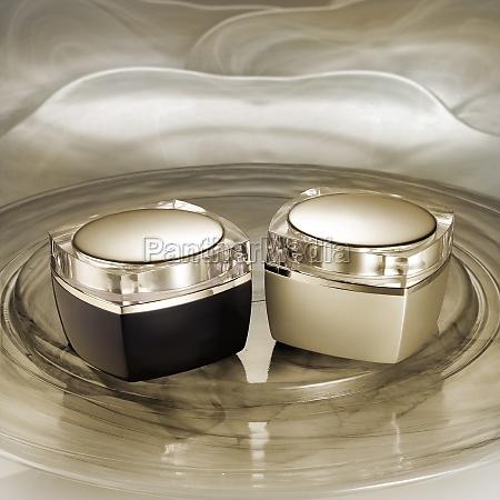 luxury facial creams