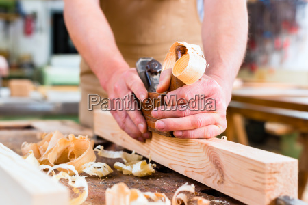 joiners or carpenters when sawing in