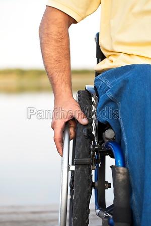 wheelchair health freedom liberty bridge wheelchair