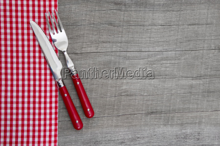 knife and fork bavarian country