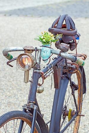 nostalgia bike