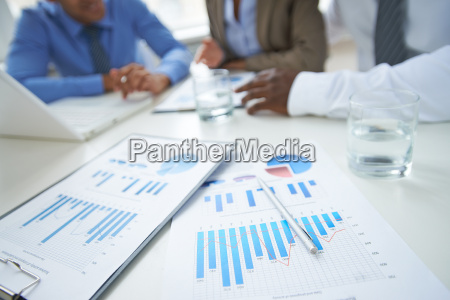 business analyses