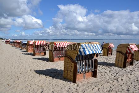 timmendorfer beach