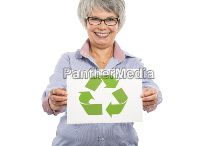 never late to recycle