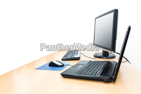 desktop notebook