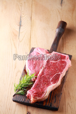 tender lean porterhouse steak