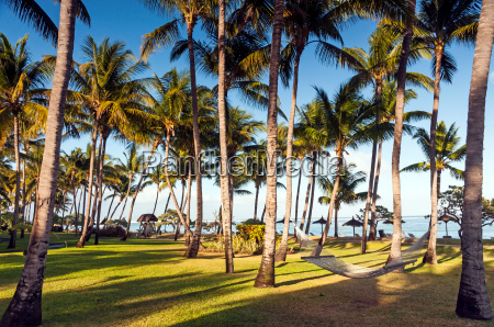 relaxation in mauritius