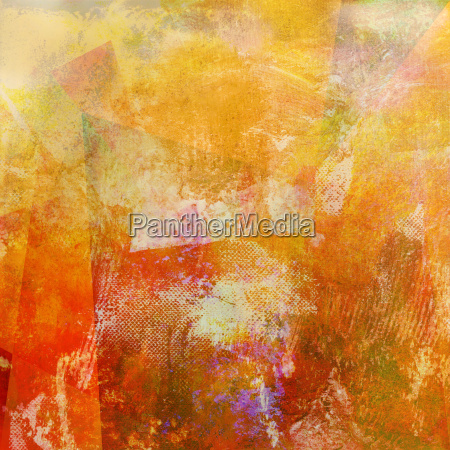 painting texture summer color