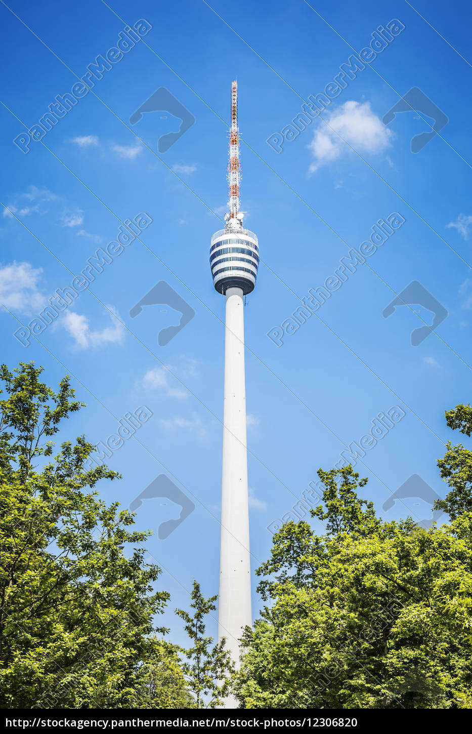 tv, broadcasting, tower - 12306820