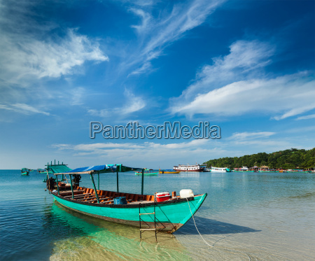 boats in sihanoukville