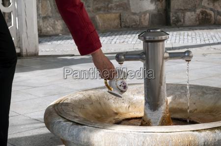 hot spring karlovy vary
