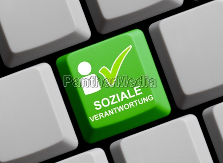 social responsibility online