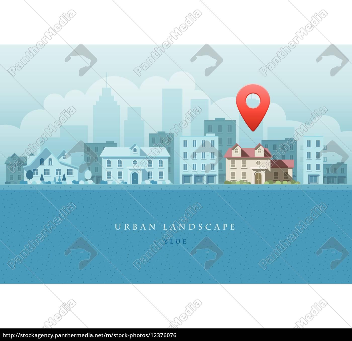 urban, landscape - 12376076