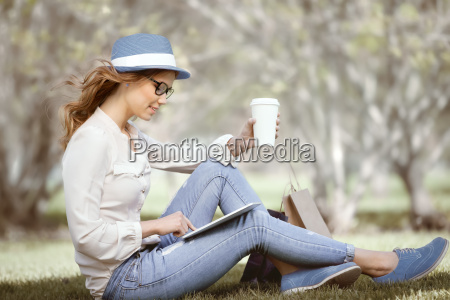 studies in the park