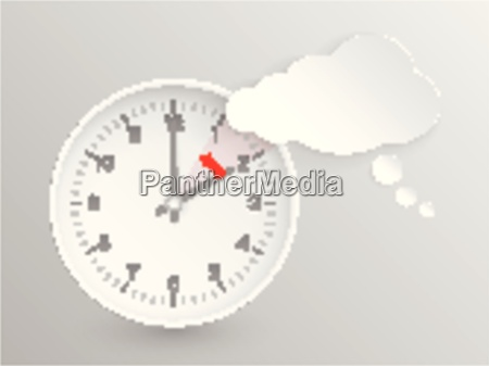 vector clock do not forget to