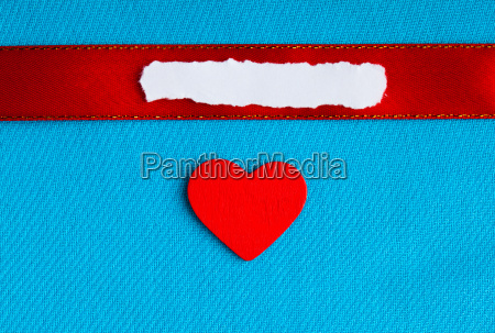 valentines day background paper blank heart