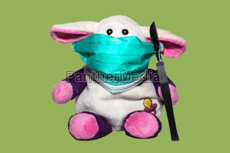 dr plush