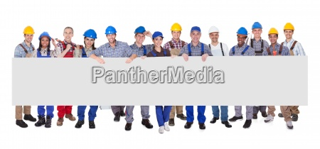 group of business people with a