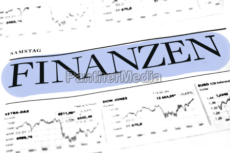 stock exchange and financial market