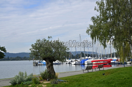 waterfront on lake constance sipplingen