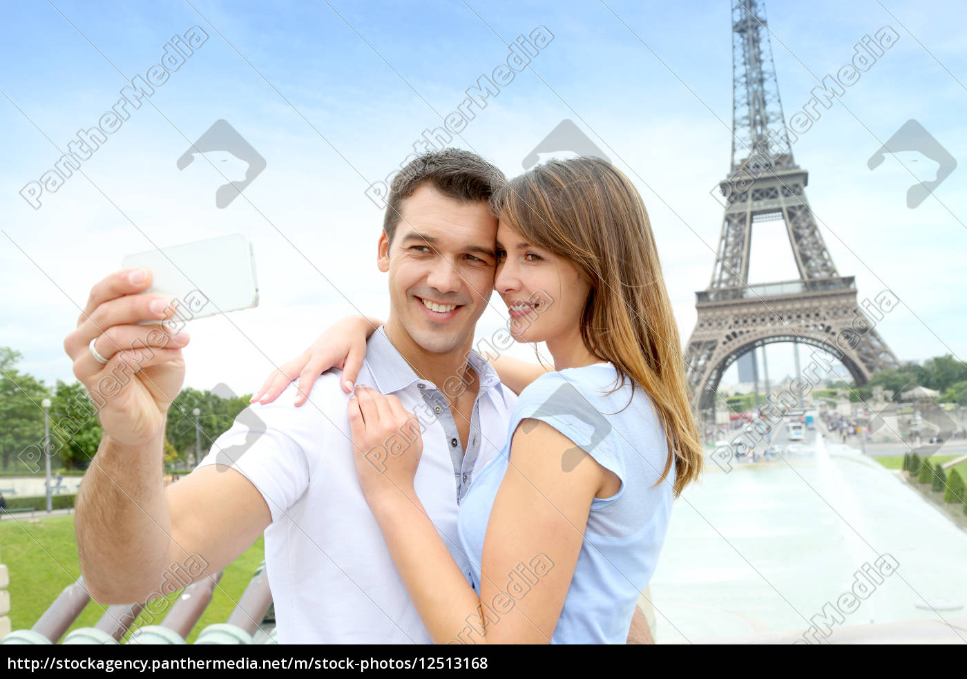 Free dating in paris