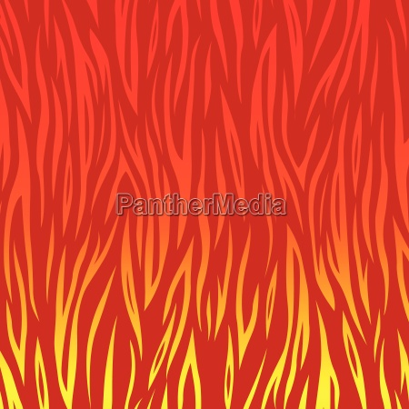 vector flames background