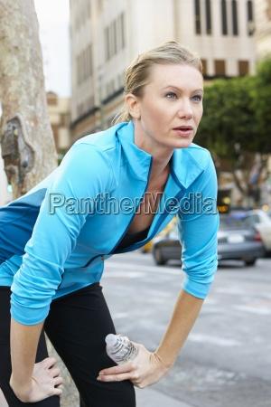 running, runner, jogging, jogger, exercise, keeping fit - 12534912