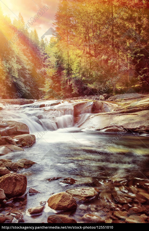 beautiful, landscape - 12551010